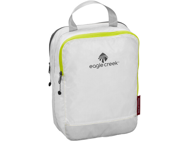 Eagle Creek Pack-It SpecterClean Dirty Half Cube S white/strobe